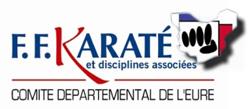 FFKAMA Comité départemental de l'Eure