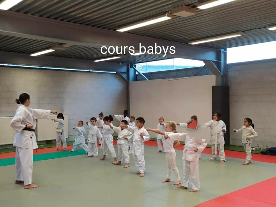 Cours Babys