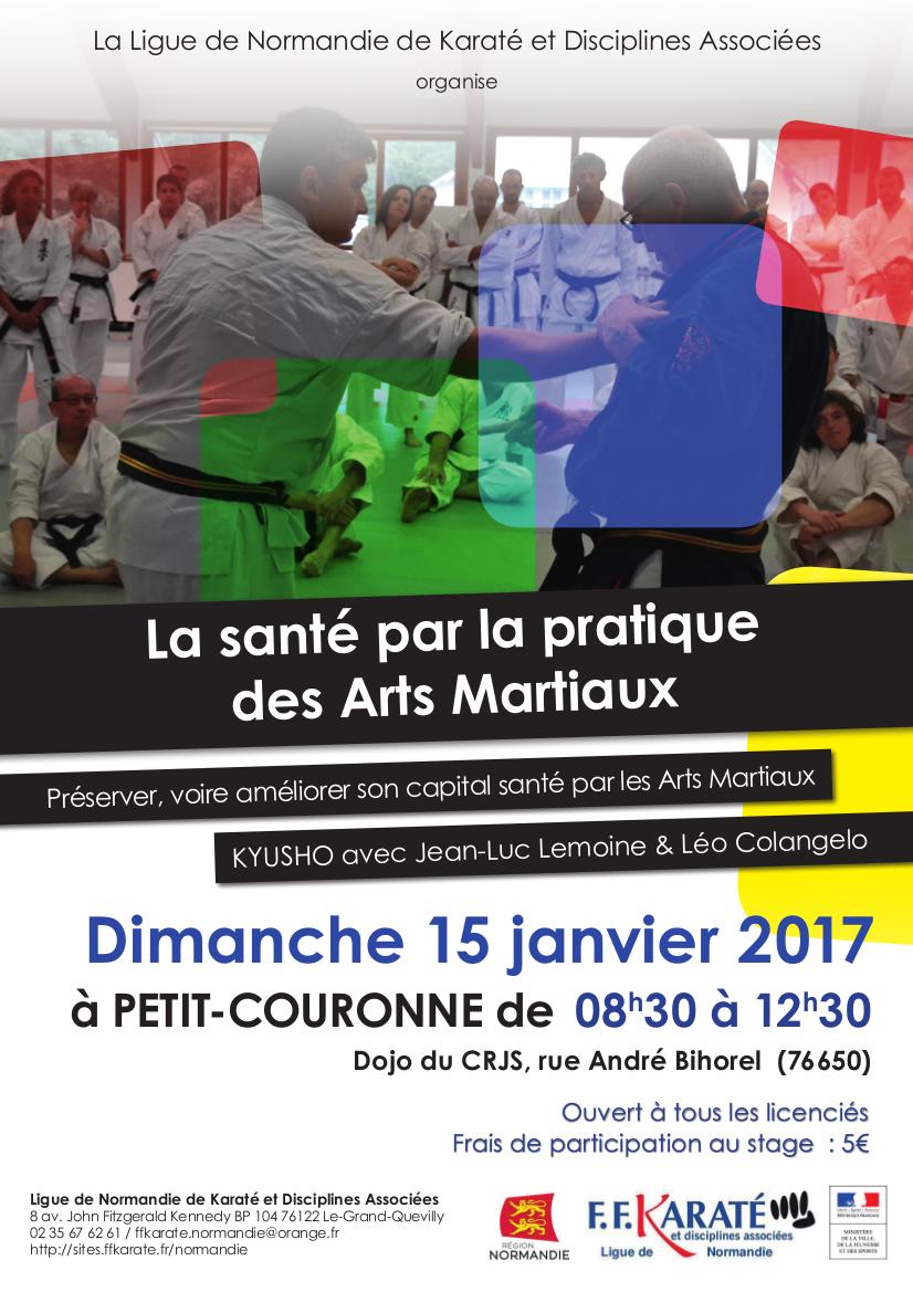 LIGUE-STAGE-SANTE-15012017-PETITCOURONNE